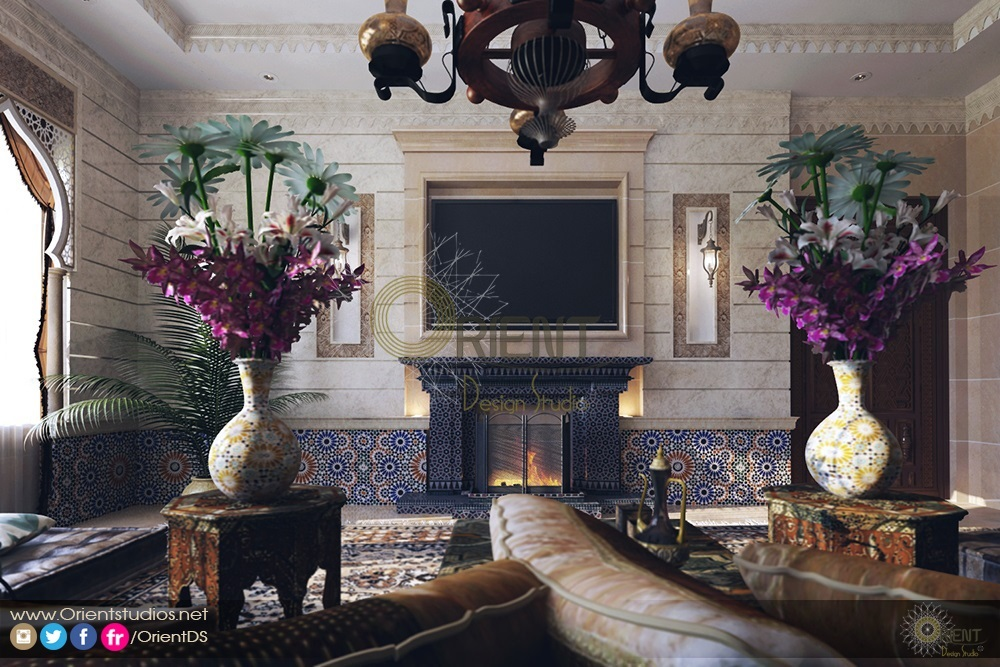 images for interior andalusia